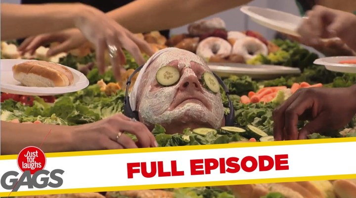 Just For Laughs: Gags – Season 9 – Episode 10