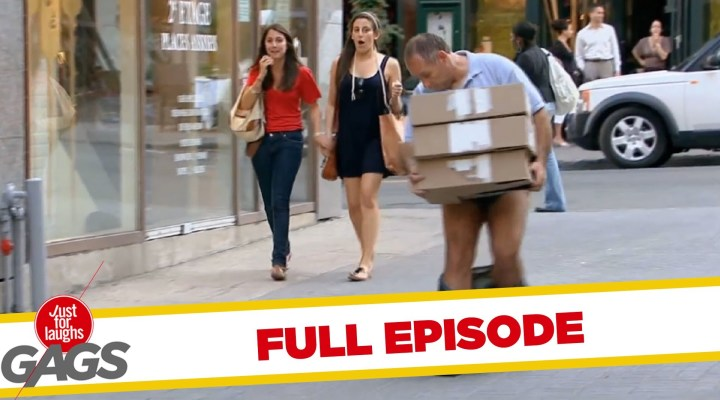 Just For Laughs: Gags – Season 9 – Episode 2