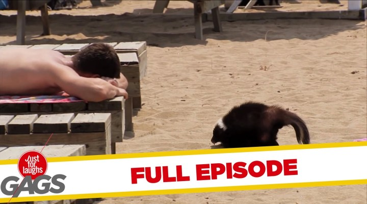 Just For Laughs: Gags – Season 9 – Episode 7