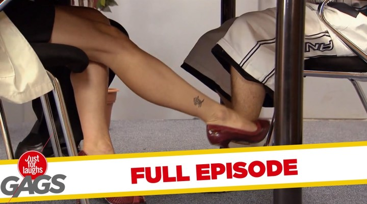 Just For Laughs: Gags – Season 9 – Episode 4