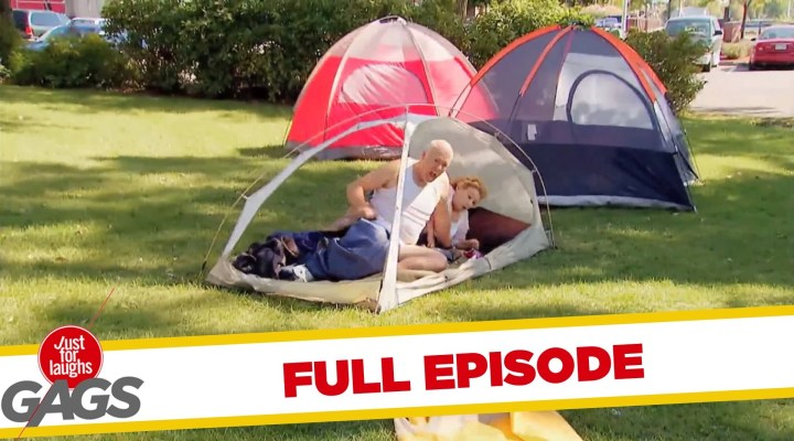Just For Laughs: Gags – Season 9 – Episode 8